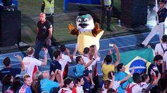 Imagenes de los world Games Cali 2013