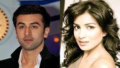 Ranbir Kapoor avoids 'Besharam' co-star Pallavi Sharda