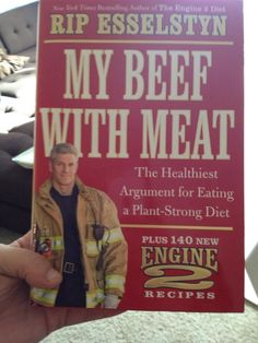 """""""My beef with meat is that the meat/dairy industry has spent so much money in duping our society into believing that meat/dairy is healthy. Meanwhile people suffer, and become more and more hooked.""""   What is your beef with meat?"""
