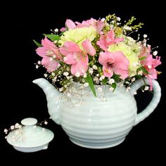 teapot_arrangement - Google Search