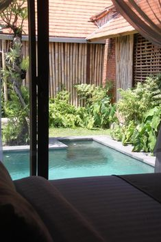 Set in Ubud, only 200 metres from Monkey Forest Ubud, Umaya Ubud Villa offers accommodation with an outdoor pool. Ubud Villas, Barbecue Garden, Outdoor Pool, Outdoor Decor, Outdoor Bathrooms, Comfy Bed, Smoking Room, Double Beds, Private Pool