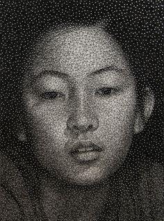 kumi yamashita |Constellation mana