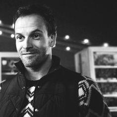 Sherlock's smile in Elementary :)