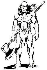 Cyclopsling by David Wong #BrutalRPG