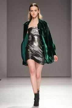 Alonova Fall 2017 Kiev Fashion Week
