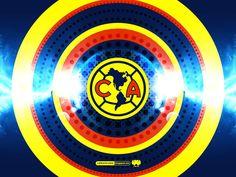 Wallpaper • Club América • #LigraficaMX