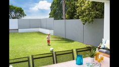 ModularWalls is Australia's leading supplier of modular exterior walling and fencing systems. Choose from the widest range of modular boundary walls, garden walls, acoustic walls, barrier walls, temporary and custom walls.