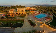Enastron Villas-Ενοικιαζόμενα Δωμάτια Κυπαρισσία Μεσσηνίας