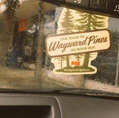 26 Wayward Pines Ideas Wayward Pines Pine Wayward Pines Season 2