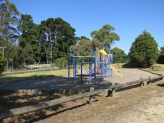 Mount Eliza Village childrens playground near the home unit/apartment for sale at 5/67 Canadian Bay Road, Mount Eliza VIC 3930