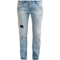 Cross Jeanswear IVY Jeansy Relaxed fit blue