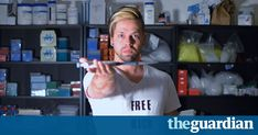 Former Nasa biochemist Josiah Zayner became an online sensation by conducting DIY gene therapy on himself. He explains why he did it