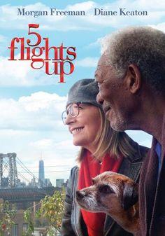 5 Flights Up Movie On Dvd Comedy Movies Romance Movies New Movies