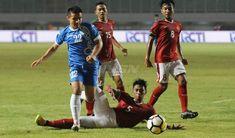 Soal pemilihan Stadion PTIK sebagai venue laga Timnas U-23 versus Thailand, Ratu menyatakan PSSI tak punya pilihan lain. Sebab, selain Pakansari yang hanya dipakai satu kali, stadion-stadion yang akan digunakan untuk Asian Games 2018 di kawasan Jakarta dan Jawa Barat belum selesai direnovasi.