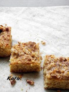 KataKonyha: Almás kevert sütemény