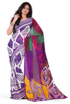 2a8cf86cb0b16 Bollywood India Saree Sari Bridal Kareena Priyanka Deepika Sonakshi ...