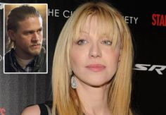 Courtney Love to join Season 7 SOA.  Love will play Ms. Harrison, the straight-shooting preschool teacher of Jax's eldest son, Abel. Look for Love's educator to take a special interest in Abel — which will likely spark an interesting reaction from the boy's mother Wendy