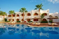 Domina Coral Bay Aquamarine Beach Ai 5 Sharm El Sheikh Vacanta Egipt-All Inclusive-Hotel bun cu infrastructura dezvoltata. Sharm El Sheikh, Palm Trees, Mansions, House Styles, Beach, Outdoor Decor, Dominatrix, Palm Plants, Manor Houses