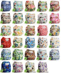Bébé lavable réutilisable réel STANDARD tissu VELCRO couche de poche Diaper Cover wrap, Costumes naissance à pot une taille 0 3yrs dans Couches pour bébé de Produits pour bébés sur AliExpress.com | Alibaba Group
