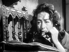 As Blanche Hudson in What Ever Happened to Baby Jane? (1962)