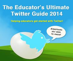 Step 2: Using Twitter to Build Your PLN  A brand new (read today) blog post by Edublogs Teacher Challenges.  It's a challenge to introduce twitter into your life to build your PLN.  Comes complete with a number of videos speaking to twitter.