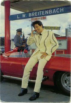 "Elvis ""Clambake"" (1967)"