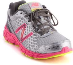 New Balance W590v3 - Running Shoes - Women's - 2014