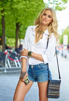 Love this fashion style