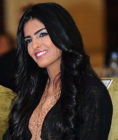 Arab Girls Hijab, Girl Hijab, Saudi Princess, Saudi Arabia, Long Hair Styles, Accessories, Beauty, Black, Women