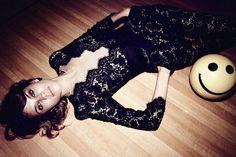 Stella's Lace Dress...sigh...