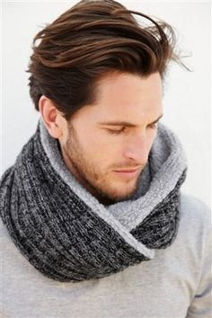 Who Else Would Love To Be This Scarf Keep Your Man