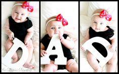Inspirações para fotos encantadoras com bebês   Macetes de Mãe