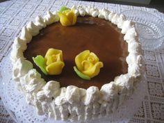 Kinuskikakku - Kotikokki.net - reseptit Pie, Desserts, Recipes, Food, Torte, Tailgate Desserts, Cake, Deserts, Fruit Cakes