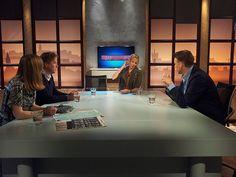 Uitzending van 9 oktober: De tafel van vandaag!