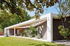 Y House  / co(X)ist Studio | Netfloor USA