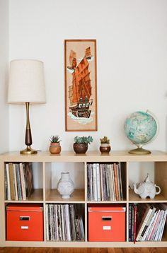 Nathan & Heather's Cozy Vintage Ballard Home