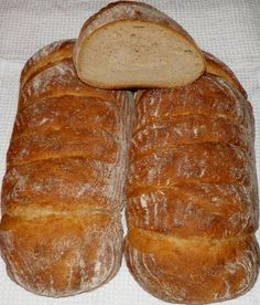 Andy's German Bread- looks like something to try!