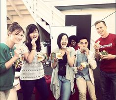 (1) Pinterest: What is it like to work at Pinterest? - Quora