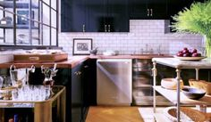 Ten Ways to a Stunning Kitchen Without Breaking the Bank