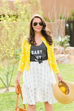 Lemon Picking and the Perfect Print — Denver Darling   Lifestyle + Fashion Blog. My favorite summer cardigan has just been restocked ! And finally sharing this look and some of my favorite pics from my trip with my grandparents in Palm Springs last month on the blog. style blogger style blogger summer, style blogger outfit, style blogger fashion blogs, style bloggers & street style, style blogger faves, style bloggers, fashion womens, fashion ideas, street style