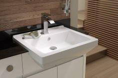Bathroom Sink & Worktop
