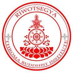 His Holiness Dudjom Sangye Pema Shepa Rinpoche Blessing Riwotsegya Center - Riwotsegya Blessing, Holi, Galleries, Toronto, Canada, Display, Buddhism, Floor Space, Billboard