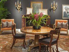 Sotheby's designer showhouse