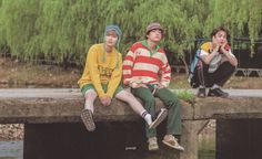 Seokjin, Namjoon, Hoseok, Taehyung, Walk Alone, Bts Blog, Bts Summer Package, Surfer, Bts Jimin