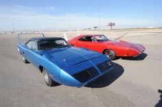 Dodge Daytona & Plymouth Superbird