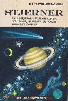 Stjerner - Det lille universitet av Herbert S Zim