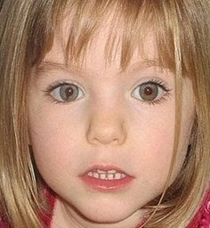 I've written this for the sake of all those people who find themselves fascinated/mesmerised/unable-to-look-away from the Madeleine McCann ...