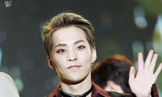 """Xiumin reveals his special """"4-hour"""" weight loss method — Koreaboo"""
