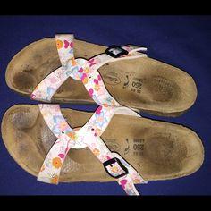 Birkis by Birkenstock size 39 Just like new Birkenstock Shoes Sandals