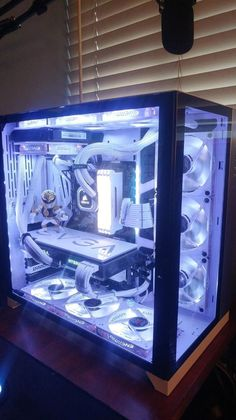 PC gaming need not be too expensive, as the market is teeming with the most cutting-edge technology PCs, you can even find the best gaming PC under Custom Gaming Computer, Gaming Computer Setup, Computer Desk Setup, Gaming Pc Build, Best Gaming Setup, Gamer Setup, Gaming Room Setup, Pc Setup, Gaming Desktops